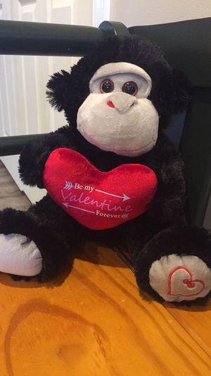 Gorilla Valentine's Day for Sale in Herndon, VA