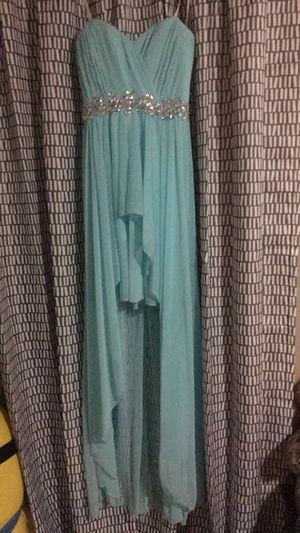 Light blue/ baby blue dress for sale  Springdale, AR