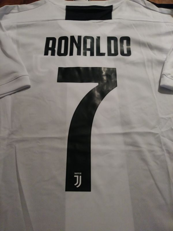 online store c91ba 6991d Juventus CR7 Jersey for Sale in Dallas, TX - OfferUp