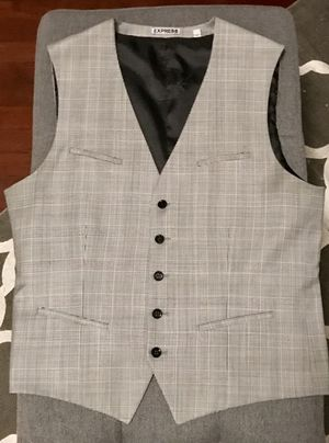 Expss men's 2 piece suit for Sale in San Diego, CA
