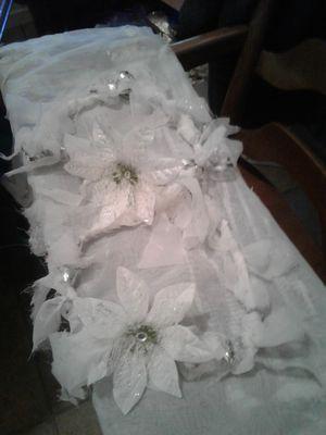 Sista Gurls Hey! Handmade Wedding Headbands for Sale in Modesto, CA