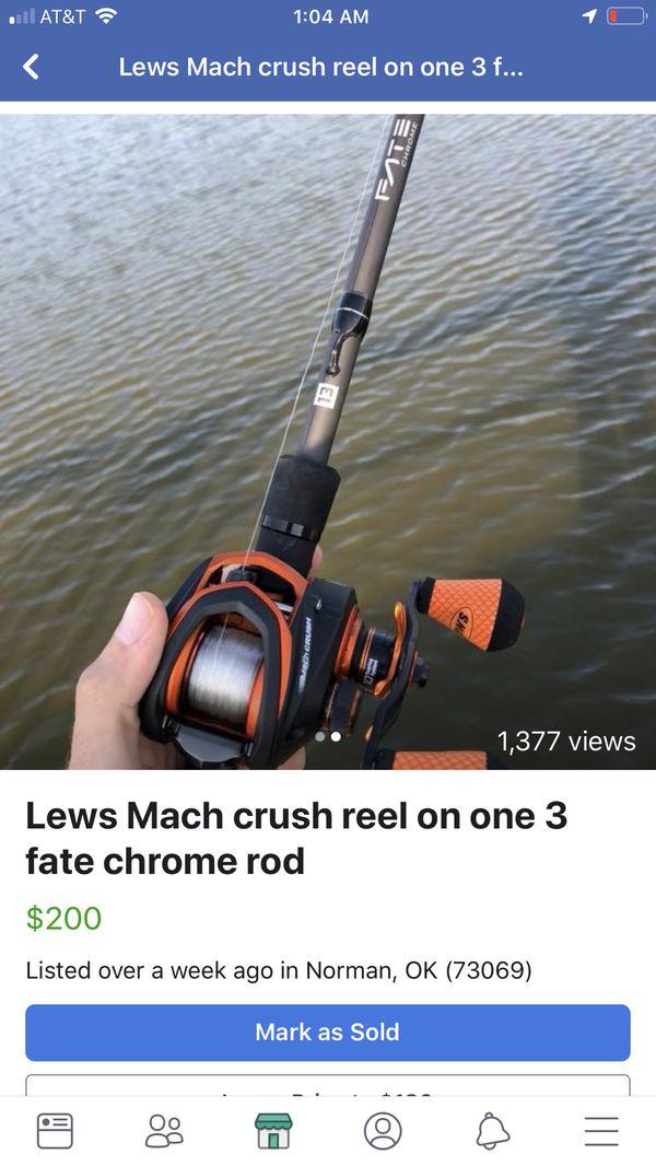 New and Used Fishing rod for Sale in Oklahoma City, OK - OfferUp