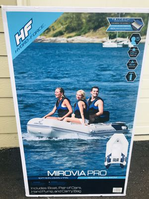New and Used Inflatable boats for Sale in Denver, CO - OfferUp