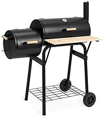 BBQ Grill Charcoal Barbecue Patio Backyard Home Meat ...