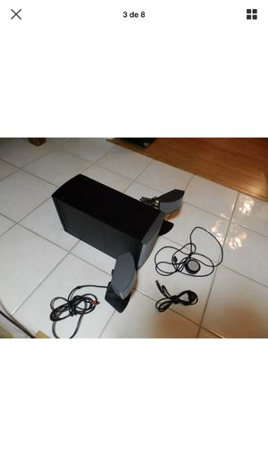 Bose companion 5 for Sale in Silver Spring, MD