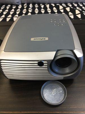 Infocus Video projector for Sale in Las Vegas, NV