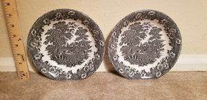 2 Ravensdale Pottery Ltd. Dessert Bowls for Sale in Lake Ridge, VA