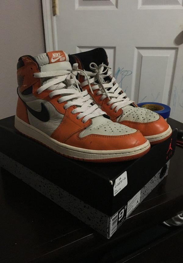 7a14b41db063 Jordan 1 RSBB size 10.5 (PRICE FIRM) for Sale in Duncanville