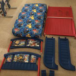 Toddler Bed Thumbnail