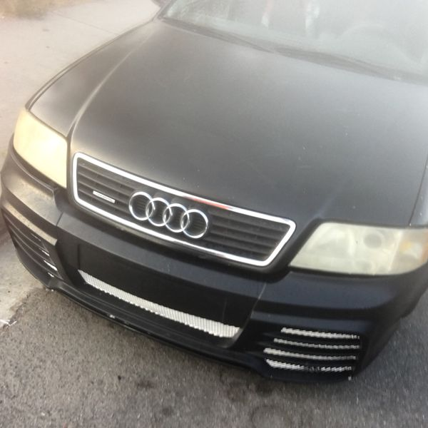 Audi car for Sale in San Diego, CA - OfferUp