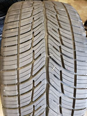 "18"" Sport Tires BFGoodrich for Sale in Dulles, VA"