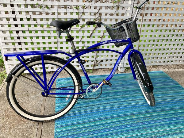 Men's Schwinn cruiser bike for Sale in Tacoma, WA - OfferUp
