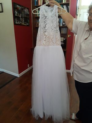 New And Used Wedding Dresses For Sale In Bakersfield Ca Offerup