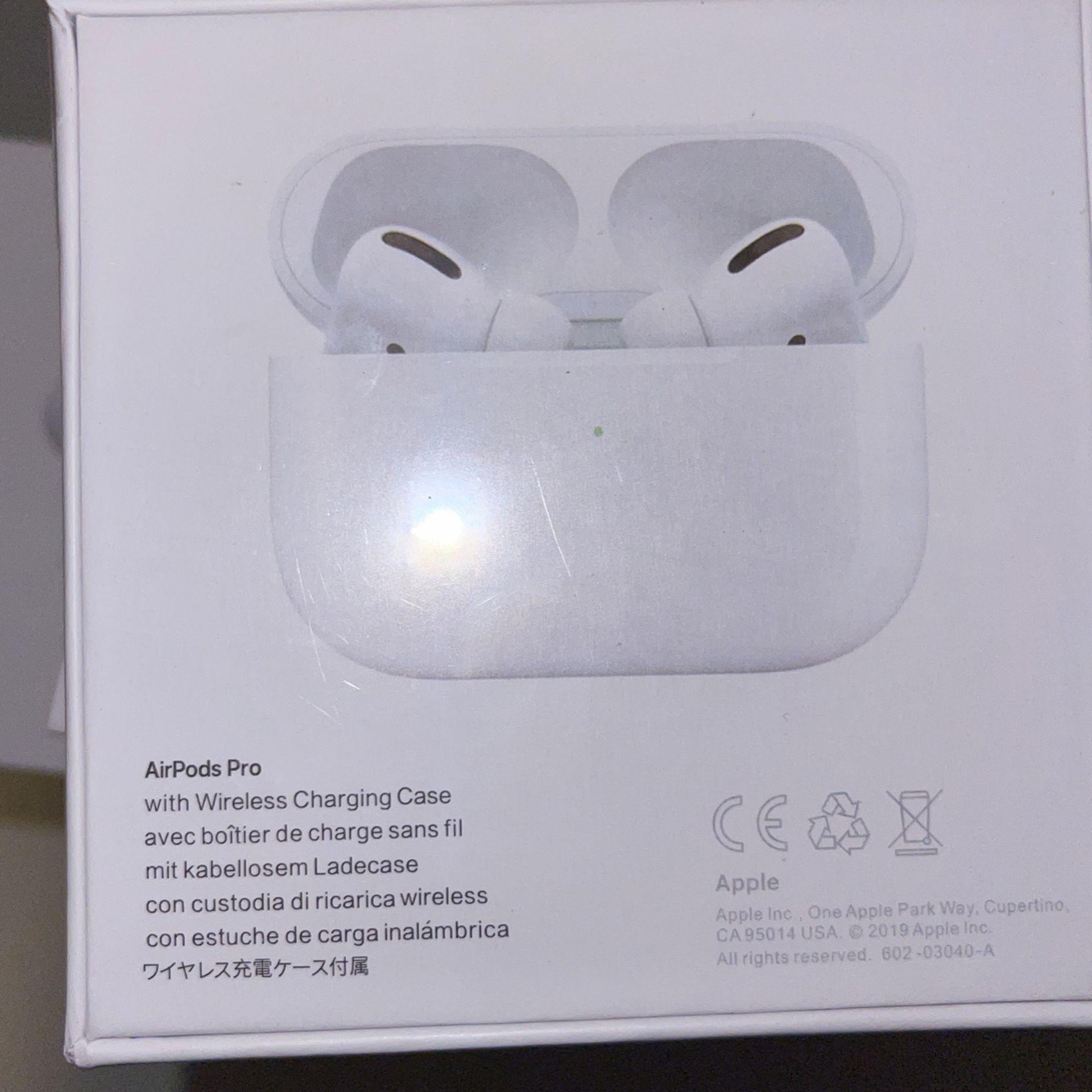 Brand New Apple AirPod Pros
