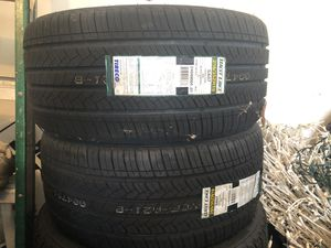 TIRES 19 INCH for Sale in Fairfax Station, VA