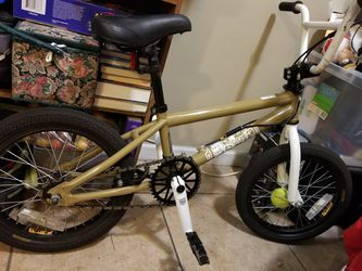 Haro bmx bike Thumbnail