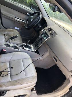 2007 Volvo V50 Thumbnail