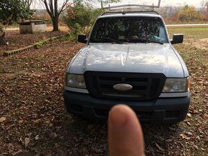 2007 Ford ranger for Sale in Keysville, VA