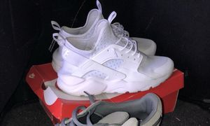 Nike Men's Air Huarache Run Ultra Shoes for Sale in Frederick, MD