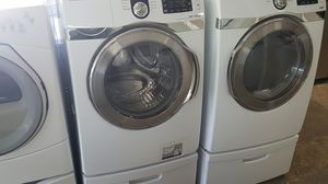 Samsung Set ( Dryer & Washer) for Sale in TN, US