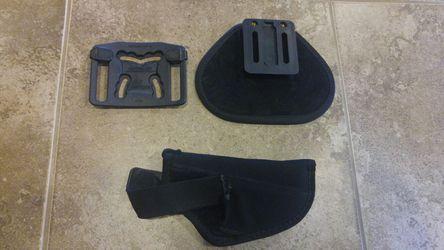 Pistol holster Thumbnail