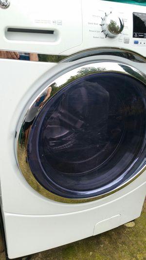 Nice washer for Sale in Lincolnia, VA