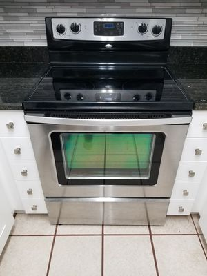 "Whirlpool 30"" Stove Oven for Sale in Tampa, FL"