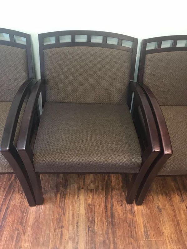 Custom Made Office Chairs On Brownwood Custom Made Office Chairs For Sale In Coral Gables Fl Offerup