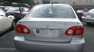 2008 Toyota Corolla le for Sale in Silver Spring, MD
