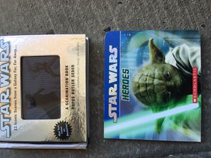 Star war books for Sale in Los Angeles, CA