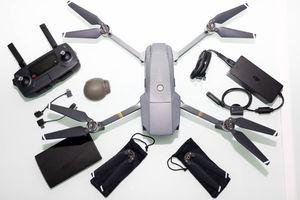 DJI Mavic Pro Drone With Case for Sale in Orlando, FL