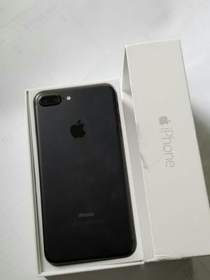 IPhone 7 plus , ( 256 GB )UNLOCKED . Excellent Condition ( as like New) for Sale in Springfield, VA