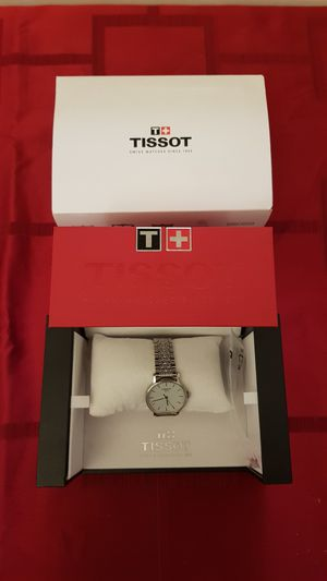 Tissot Everytime Ladies Watch for Sale in Rockville, MD