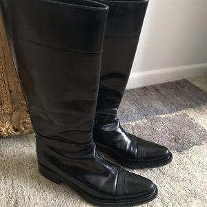 Authentic PRADA Boots for Sale in Falls Church, VA