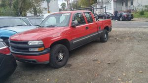 2000 Chevy truck Parts only for Sale in Philadelphia, PA