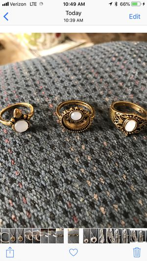 Rings for Sale in Wake Forest, NC