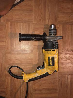Dewalt Hammer drill !!! for Sale in Alexandria, VA