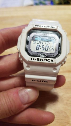 The G shock 6 lid for Sale in Bunker Hill, WV