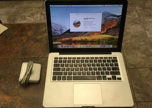 """Apple MacBook Pro A1278 13"""" Laptop - MD101LL/A (Mid, 2012) 500GB HD 4GB for Sale in Adelphi, MD"""