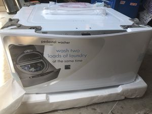 Kenmore Elite Washer For Sale Only 2 Left At 60