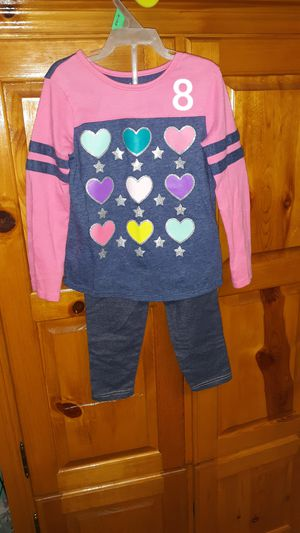 Photo BUNDLE OF LITTLE GIRL CLOTHES, SIZE 3T