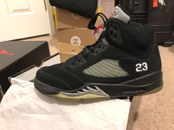 c383fd34c3bf1a Jordan 5 Size 9 (Clothing   Shoes) in Orlando