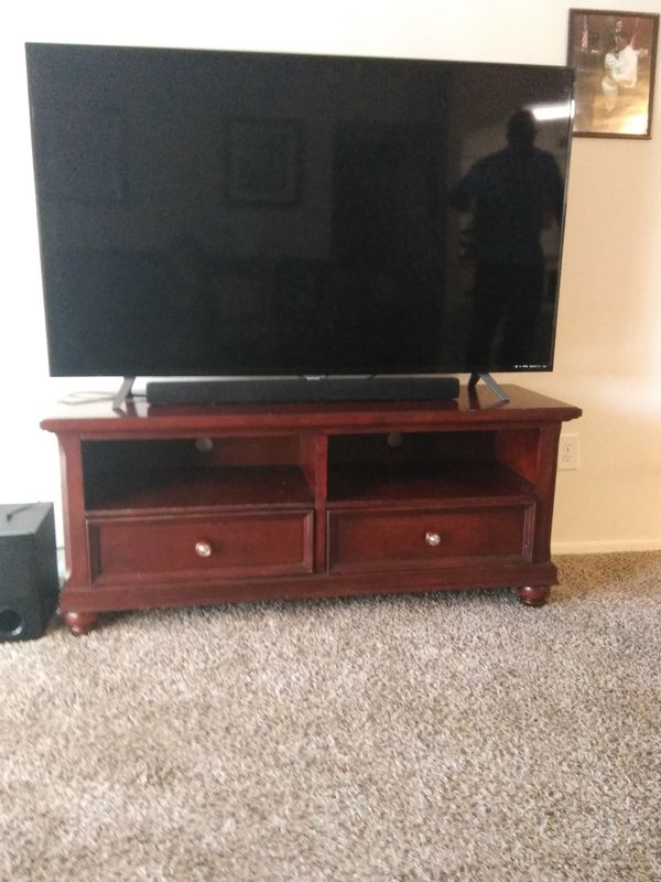 Tv Stand 65 Inch 50 For Sale In Raleigh Nc Offerup