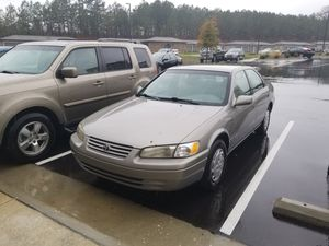 1997 Toyota Camry LE (best offer) for Sale in Apex, NC