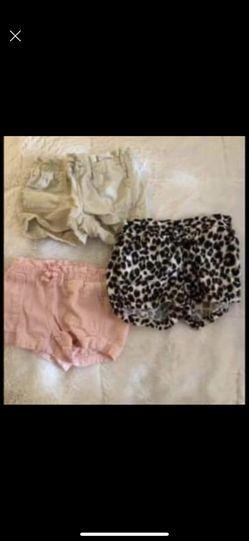 Baby girl Clothing  Thumbnail