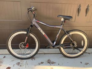 "26"" Aluminum KZR 2600 Mountain Bike for Sale in Apex, NC"