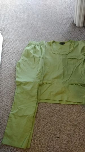 Scrub set by rampage size small for Sale in Orlando, FL