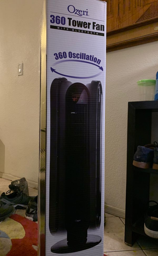New and Used Tower fans for Sale in Fayetteville, NC - OfferUp