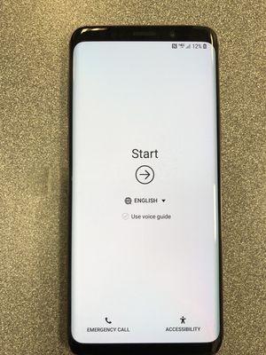 Unlocked Samsung S9 for Sale in Rockville, MD