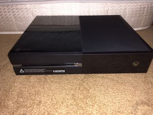 Xbox One for Sale in Clarksburg, MD